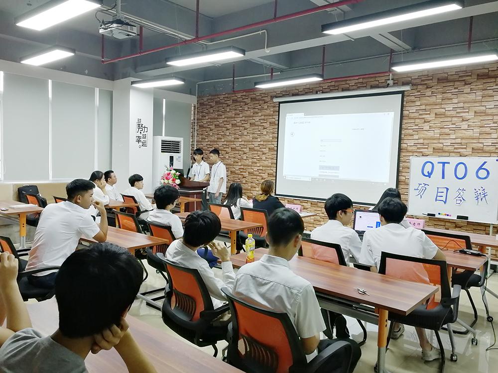 清水河北大青鸟:广东北大青鸟学费一样吗?